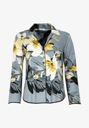 RACHEL  - Haut de pyjama - charcoal floral print