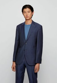 BOSS - Suit - dark blue - 1