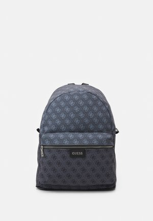QUARTO SMART BACKPACK UNISEX - Batoh - black