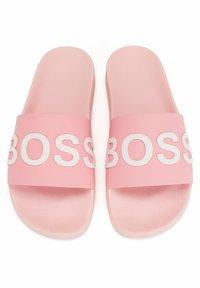 BOSS - Pool slides - pink - 4