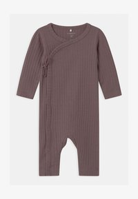 Name it - NBFSERIDA WRAP  - Pyjama - twilight mauve - 0