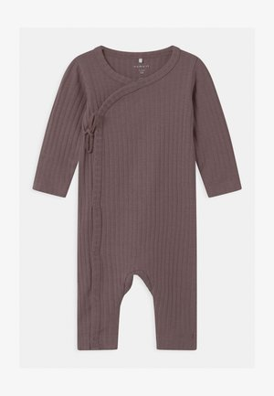 NBFSERIDA WRAP  - Pyjamas - twilight mauve