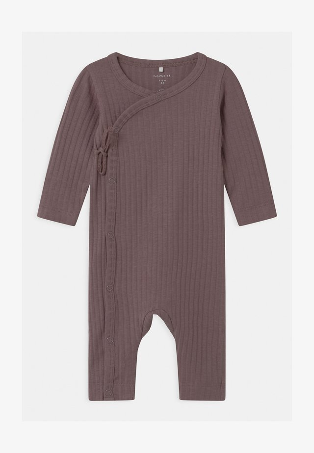 NBFSERIDA WRAP  - Pyjama - twilight mauve