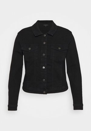 CARWESPA JACKET - Jeansjakke - black denim