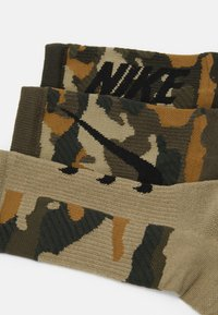 Nike Performance - EVERYDAY MAX CREW 3 PACK UNISEX - Sports socks - multicolor - 1
