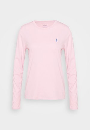 T-shirt à manches longues - garden pink