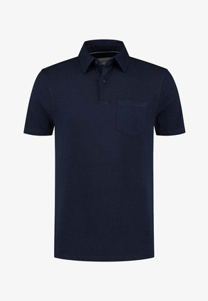 JAMES - Polo shirt - dark navy