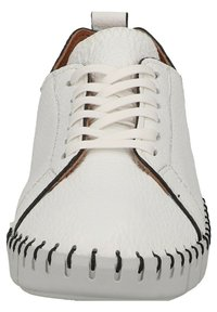 Shabbies Amsterdam - Chaussures à lacets - white - 6