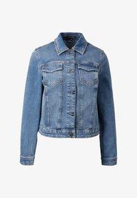comma - Denim jacket - blue - 5