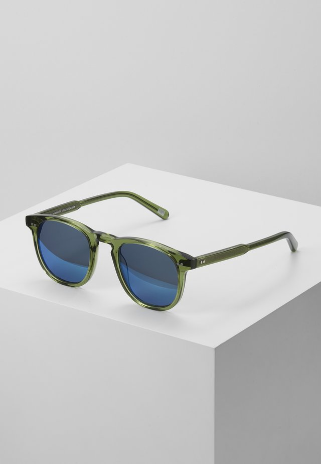 Sunglasses - kiwi
