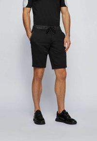 BOSS - LIEM - Shorts - black - 0