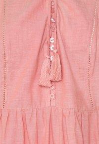 watercult - COVER UPS - Accessorio da spiaggia - chalky pink - 2
