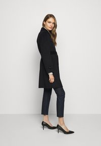 Lauren Ralph Lauren - DOUBLE FACE - Classic coat - black - 4