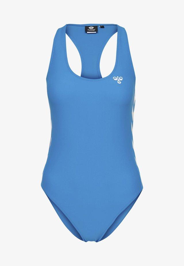 HMLDONNA - Swimsuit - brilliant blue