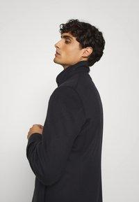 Strellson - NEW - Classic coat - dark blue - 3