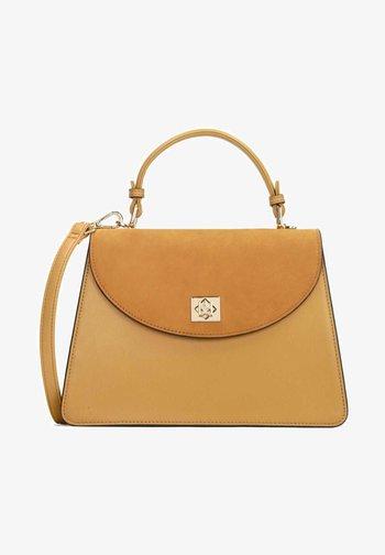 ELADOR - Handbag - light brown