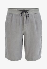 BOSS - SYMOON-SHORTS1 - Shorts - grey - 4