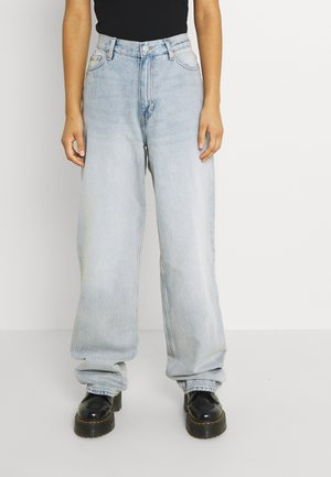 RAIL  - Relaxed fit jeans - morning blue