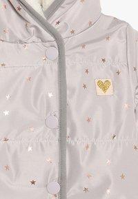 Jacky Baby - ANORAK OUTDOOR - Winter jacket - flieder - 3