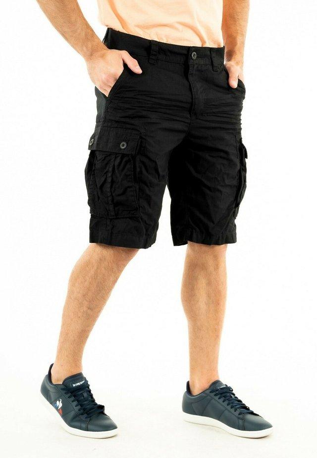 Short - noir