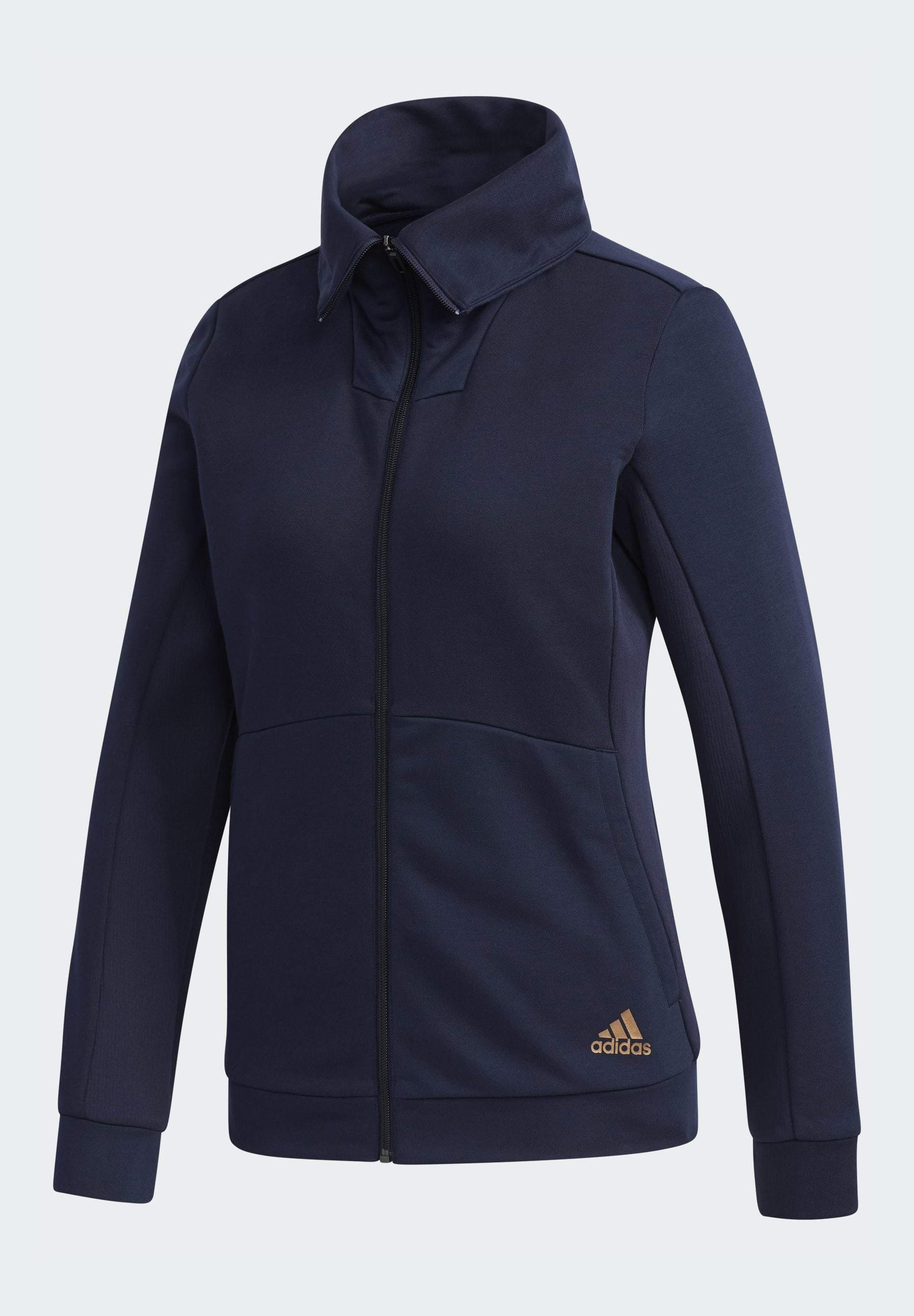 adidas Performance ADIDAS U4U FULL ZIP TRACK TOP