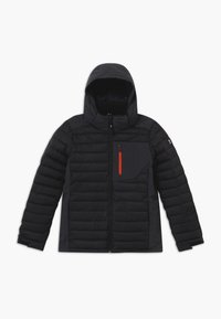 Brunotti - TRYSAIL BOYS - Snowboard jacket - black - 0