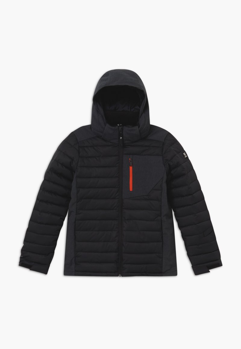 Brunotti - TRYSAIL BOYS - Snowboard jacket - black