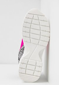 Miss Selfridge - TALLULAH CHUNKY - Trainers - pink - 6