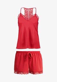 Anna Field - SET - Pyjama set - red - 5