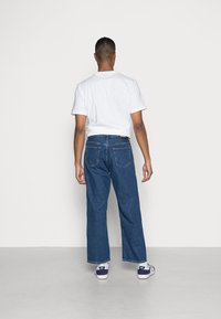 Dr.Denim - OMAR - Relaxed fit jeans - pebble mid retro - 2