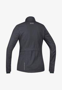 Gore Wear - Sports jacket - dunkelbraun (147) - 1