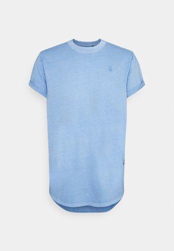 LASH  - Jednoduché triko - delta blue