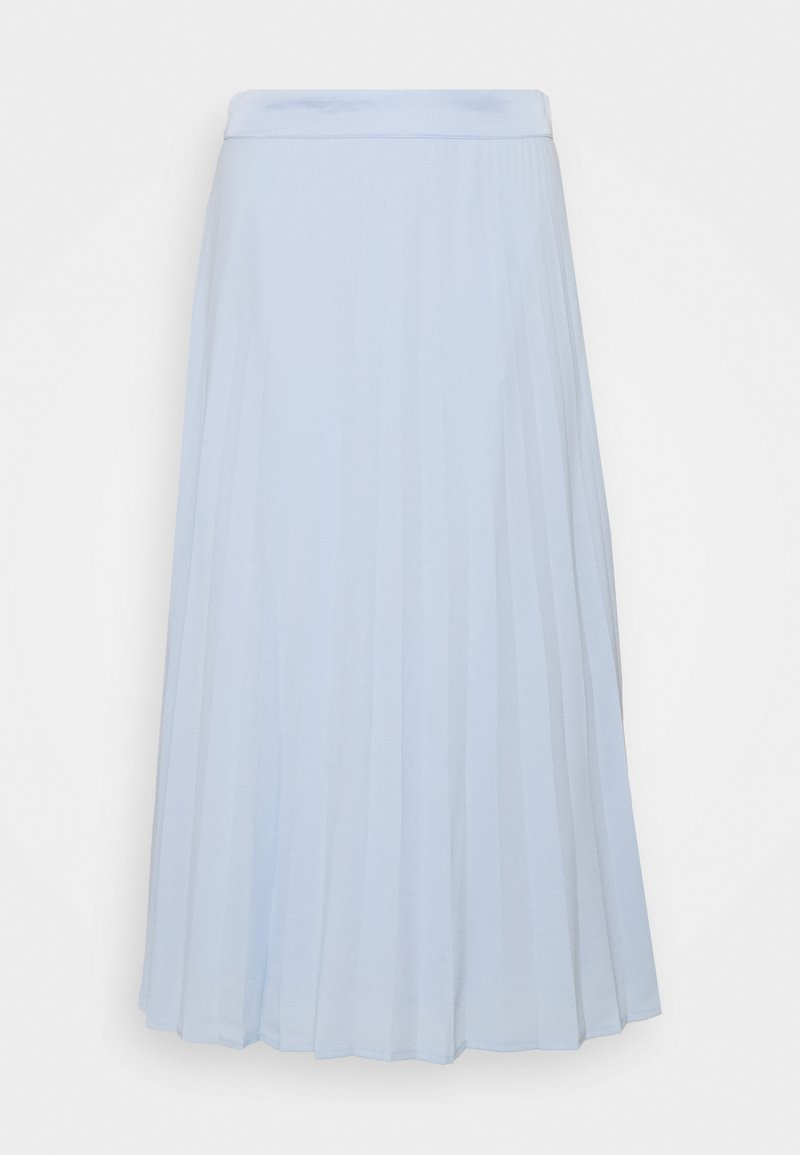 Esprit Collection - Plooirok - pastel blue