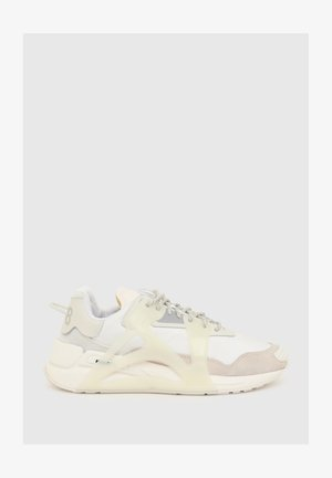 S-SERENDIPITY MASK - Sneakers basse - white