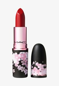 MAC - BLACK CHERRY LIPSTICK - Lipstick - moody bloom - 0