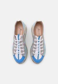 Gaimo - VIC - Chaussures à lacets - multicolor/azul - 5