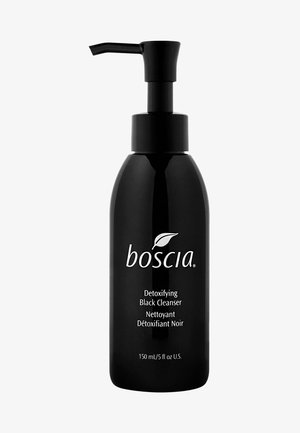 DETOXIFYING BLACK CLEANSER - Cleanser - black
