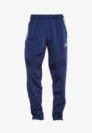 TIRO - Jogginghose - darkblue/white