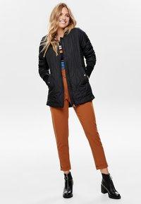 ONLY - Short coat - black - 1