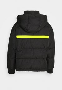 Iceberg - Down jacket - nero - 1