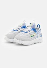 Nike Sportswear - RT LIVE UNISEX - Trainers - grey fog/game royal/platinum tint/iron grey - 1