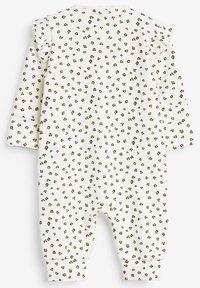 Next - Sleep suit - multi-coloured - 1