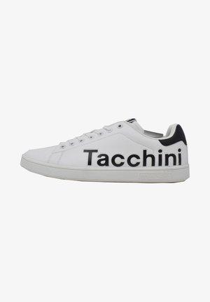 GRAN TORINO LOGO LTX  - Sneakers basse - white-deep blue
