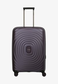 Titan - LOOPING  - Wheeled suitcase - purple - 0