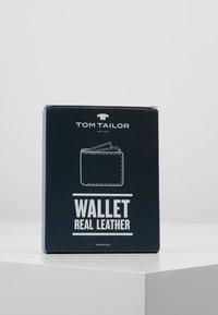 TOM TAILOR - RON - Wallet - black - 7