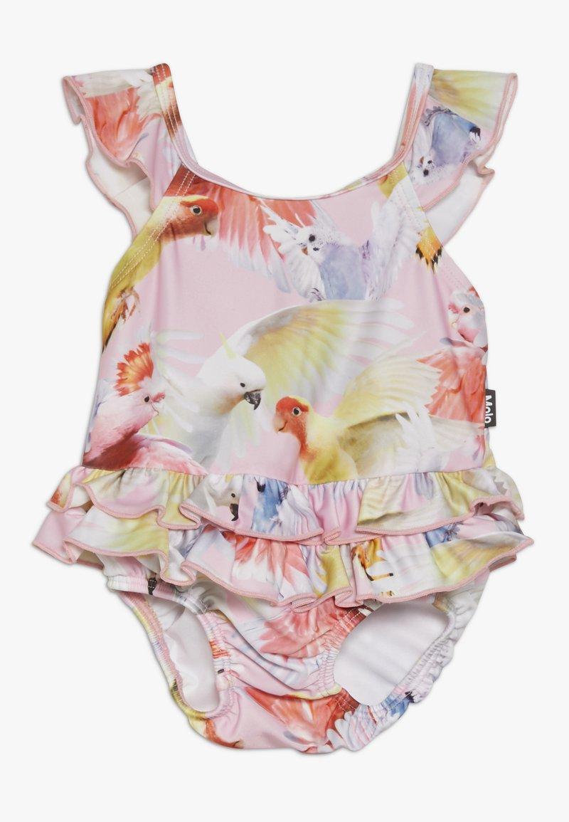 Molo - NALANI - Swimsuit - rose