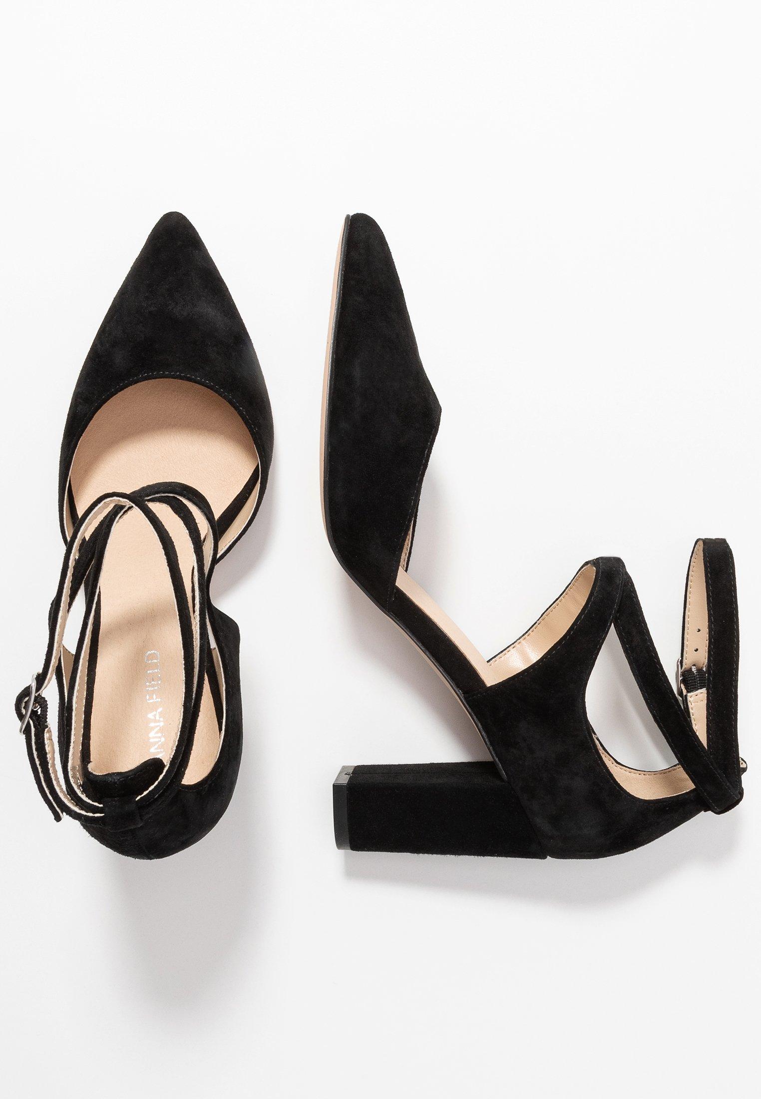 Damen LEATHER CLASSIC HEELS - High Heel Pumps
