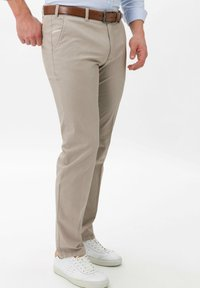 BRAX - PIO - Pantalon classique - beige - 2