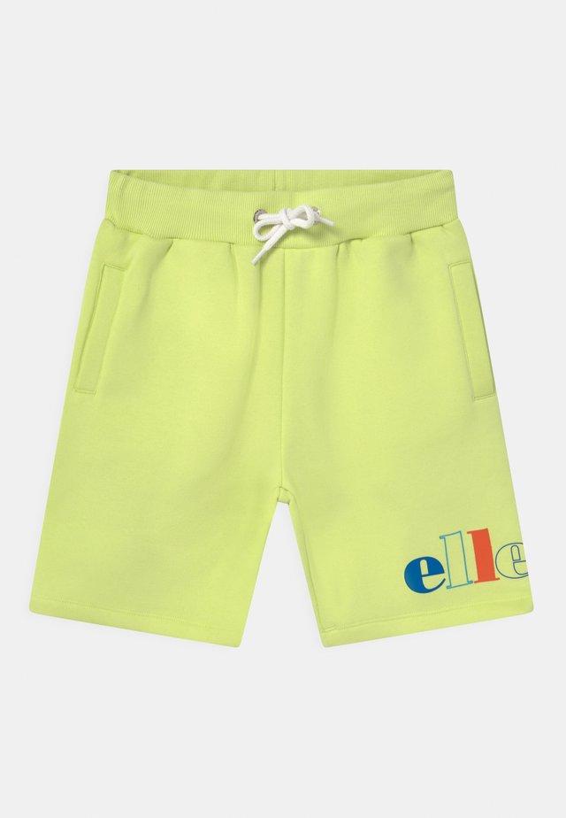 FRANKELO - Shorts - light green