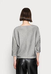 Opus - GLOVAN - Sweatshirt - black - 2